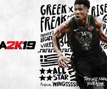スイッチ版『NBA 2K19』はmicroSDカードが必須のファイルサイズ