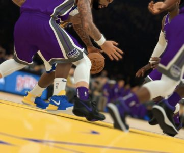 Switch版『NBA 2K19』でオンラインモードへの接続がうまくいかない問題と対処方法
