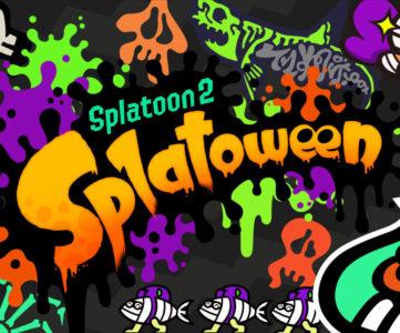 【スプラトゥーン2】世界同時開催ハロウィンフェス「Splatoween」で特別な仮装ギアを受け取ろう、その手順