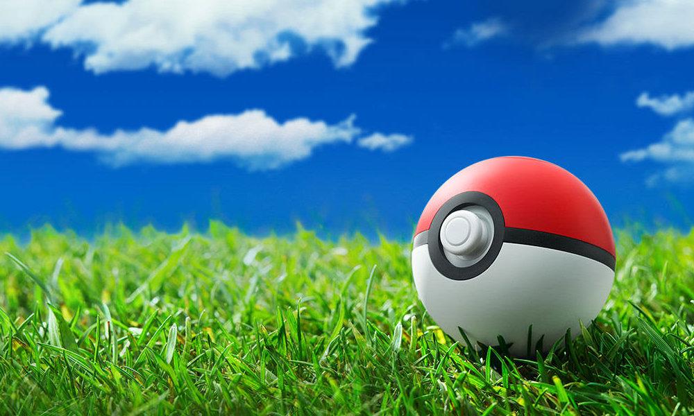 【ポケモン ピカブイ】「モンスターボール Plus」のソフトウェアを更新する方法・手順