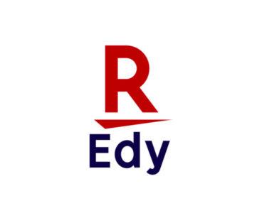 【楽天ペイ】アプリ内で「楽天Edy」の機能を利用可能に、残高や履歴の確認やギフト受け取りなどができる
