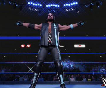 【WWE 2K19】収録スーパースター、DLCやバージョン違いを含め240名近い選手がプレイアブル