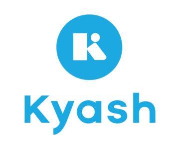 【Kyash】ポイント還元率「2%」が終了し「1%」に、10月から「Kyashポイント」開始に伴う変更