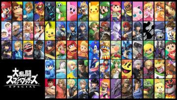 大乱闘スマッシュブラザーズ SPECIAL (Super Smash Bros. Ultimate)