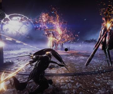 Nintendo Switch版『Warframe』が配信開始、基本プレイ無料の宇宙忍者アクション、プレイ人数や必要な容量