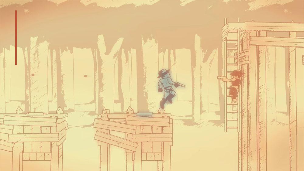 『Gunman Clive HD Collection (ガンマンストーリー HD コレクション)』がNintendo Switchへ