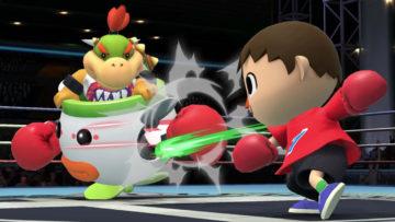大乱闘スマッシュブラザーズ(Super Smash Bros. Ultimate)