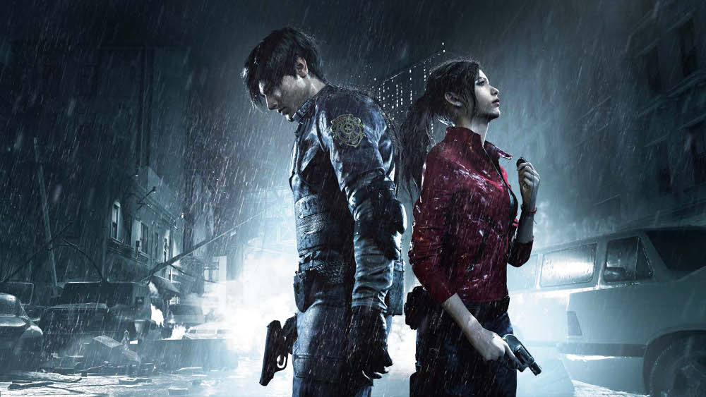カプコン、『バイオハザード RE:2』が発売1か月で世界400万本出荷を達成
