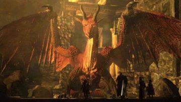 【比較】『ドラゴンズドグマ:ダークアリズン』Nintendo Switch版の特徴や変更点、他機種版との違い