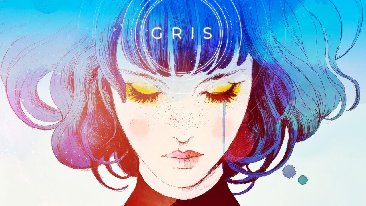 『GRIS』の累計販売本数が100万本を突破、美しいグラフィックスと音で魅せる2Dアクション