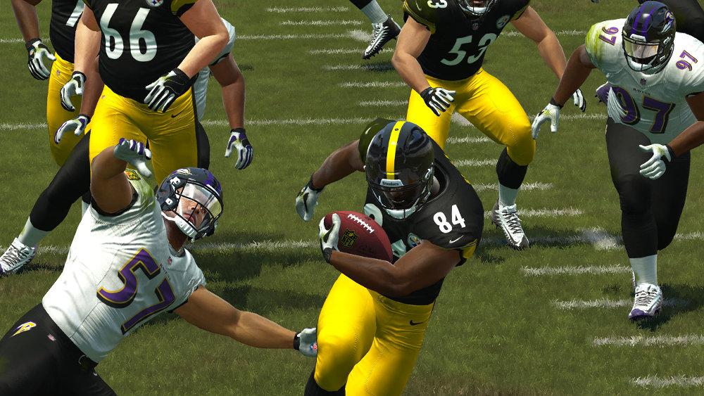 EAスポーツ、基本プレイ無料モバイルタイトルの累計売上が10億ドルを突破。『Madden NFL』や『FIFA』が牽引