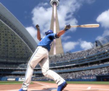 Nintendo Switchにも対応、MLB公認『R.B.I. Baseball 19』は3月に開幕