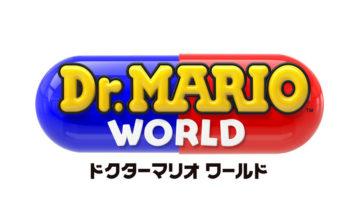 Dr.Mario World ドクターマリオ ワールド