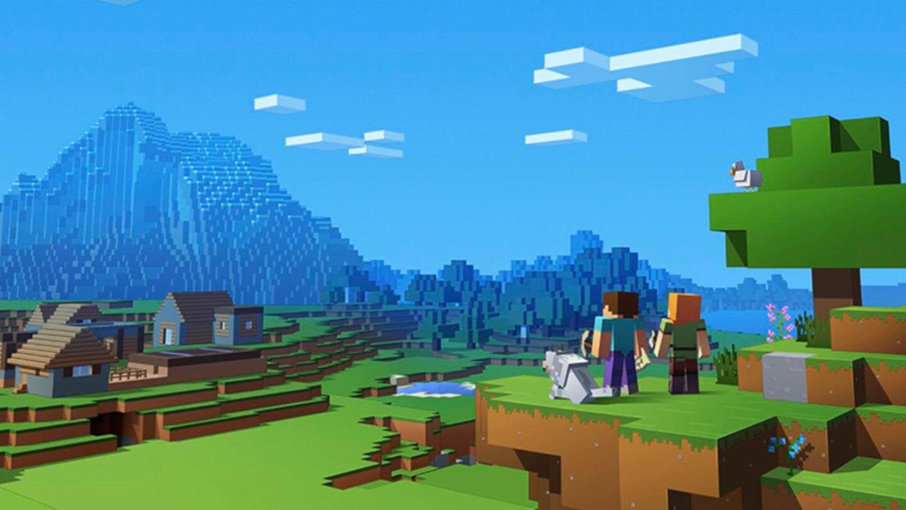 モバイル版『Minecraft』は2018年に過去最高の売上を記録