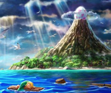 「Nintendo Direct 2019.2.14」最新情報まとめ、『スーパーマリオメーカー2』や『ゼルダの伝説 夢をみる島』リメイク、海外では『アサクリ3』や『Hellblade』対応なども