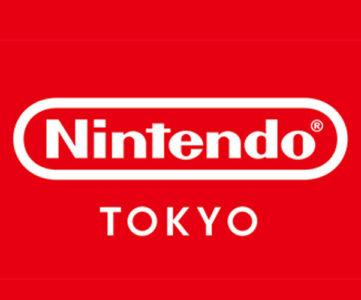 「Nintendo TOKYO」とは、商品購入だけでなくイベントやゲーム体験も楽しめる国内初の任天堂直営オフィシャルショップ