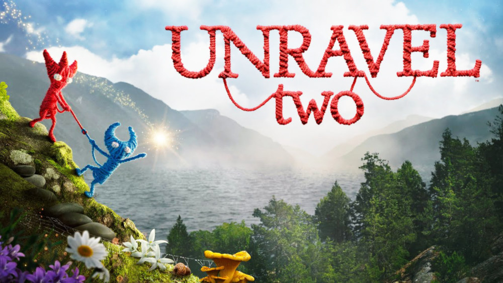 EA、Nintendo Switch版『Unravel Two』を3月22日に国内発売へ