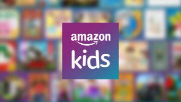 【Amazon Kids+】「Fireタブレット キッズモデル」以外でも加入できる、子ども向けコンテンツ満載のサービス