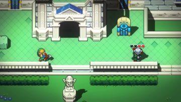 Cadence of Hyrule – Crypt of the Necrodancer ft. The Legend of Zelda (ケイデンス・オブ・ハイラル:クリプト・オブ・ネクロダンサー feat. ゼルダの伝説)