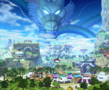 PS4『ドラゴンボール ゼノバース2 Lite』、無料でたっぷり遊べるトライアルバージョン