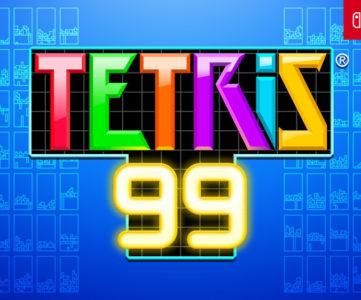 『テトリス99』パッケージ版が7月に再販決定、追加コンテンツ収録済み、Nintendo Switch Online12か月券つき