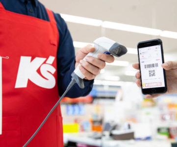 楽天ペイ(アプリ決済)がケーズデンキ全店舗に導入、家電の買い物でポイントが貯まる・使える