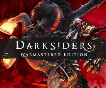【比較】『Darksiders: Warmastered Edition』Nintendo Switch版の特徴や他機種版、オリジナル版との違い