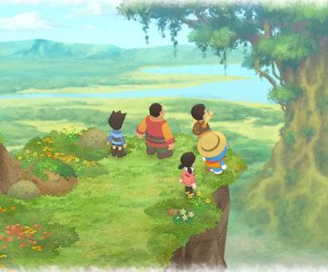 Switch『ドラえもん のび太の牧場物語』発売日が6月13日に決定、第1弾PVなど最新情報をチェック