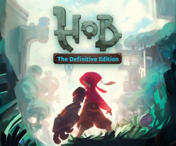 【比較】『Hob: The Definitive Edition』Nintendo Switch版の特徴や他機種版との違い、TVモードと携帯モードでのパフォーマンス