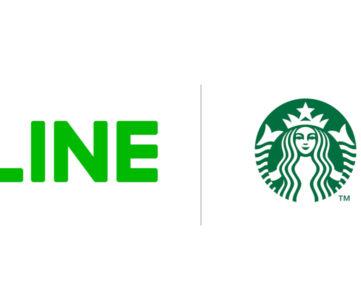 スターバックス全店舗にLINE PAYが導入へ、LINE上からすぐに発行・利用できる「LINE スターバックス カード」も提供