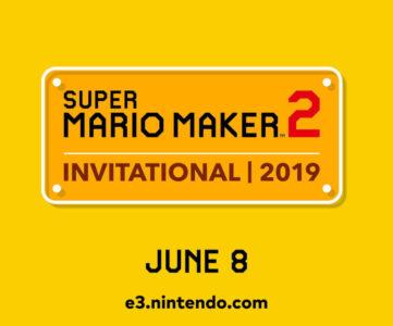 任天堂、E3で『スーパーマリオメーカー2』イベント開催