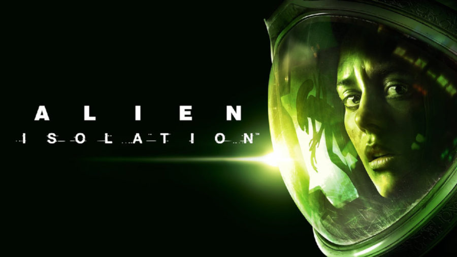 ALIEN: ISOLATION -エイリアン アイソレーション-