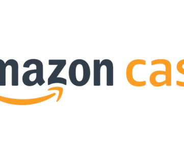 Amazh Cashの使いかた、Amazonギフト券を現金で残高チャージする新しい購入方法