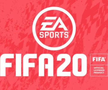 FIFA 20 情報