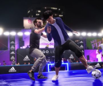 【FIFA 20】PC版の必要スペック・推奨スペック 動作環境