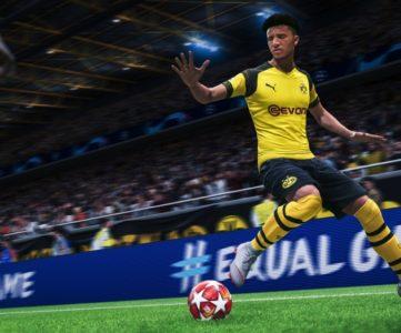 欧州:2019年に最も売れたゲームソフトは『FIFA 20』