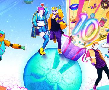 『Just Dance 2020』はNintendo Switchを含む現行機種やGoogle Stadia、そしてWiiにも対応