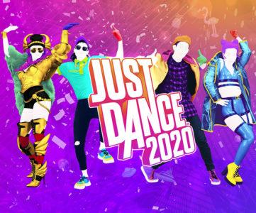 【Just Dance 2020】収録曲一覧リスト、最新ヒット曲から定番まで誰もが踊って楽しめる40曲が収録