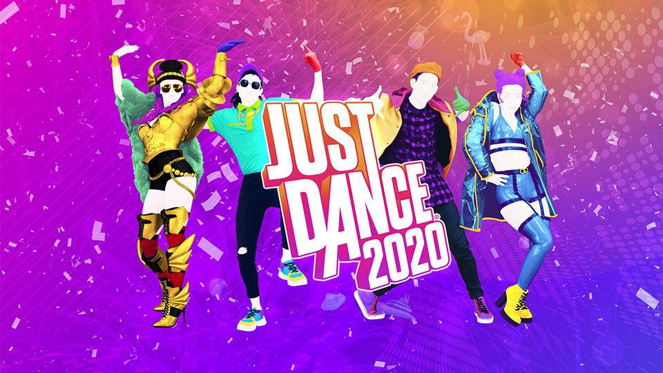 「just dance 2020」の画像検索結果