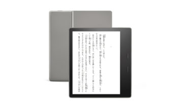 Kindle Oasis (第10世代)