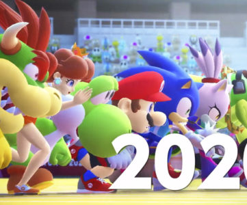 【マリソニ】『マリオ&ソニック AT 東京2020オリンピック』収録競技や登場キャラクター、マルチプレイ、オンラインなど
