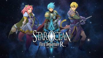 スターオーシャン -First Departure R-