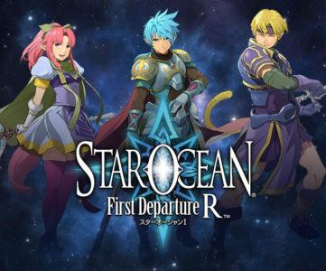 【比較】『スターオーシャン -First Departure R-』の特徴や新規要素、SFCオリジナル版やPSPリメイク版との違い