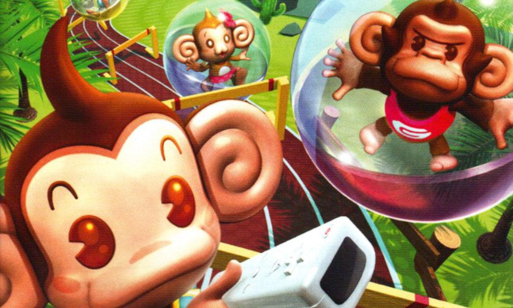 『スーパーモンキーボール』シリーズが商標登録出願、『たべごろ!』に続いてWii版が海外で