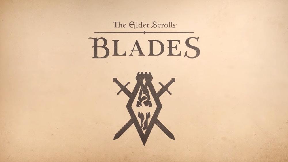 ベセスダ、『The Elder Scrolls: Blades』がNintendo Switchに対応、モバイル版とのクロスプレイ、データ引き継ぎ、Joy-Conモーション操作