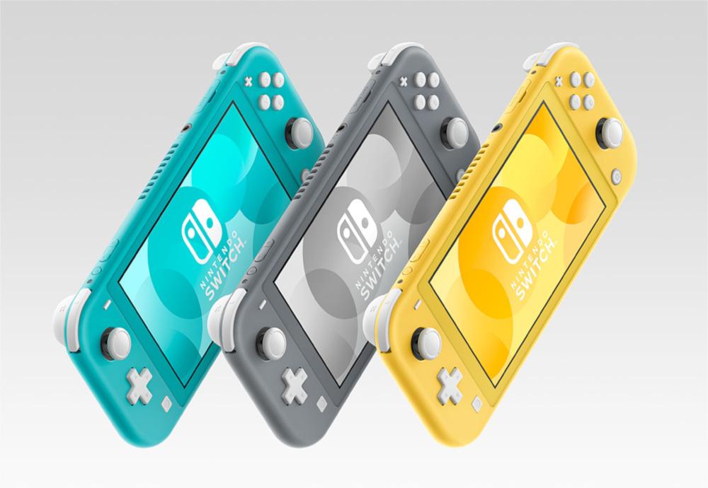 【比較】どっちを選ぶ?「Nintendo Switch Lite」の特徴と通常Switchとの違い、サイズ・機能・遊べるモード・対応ソフト
