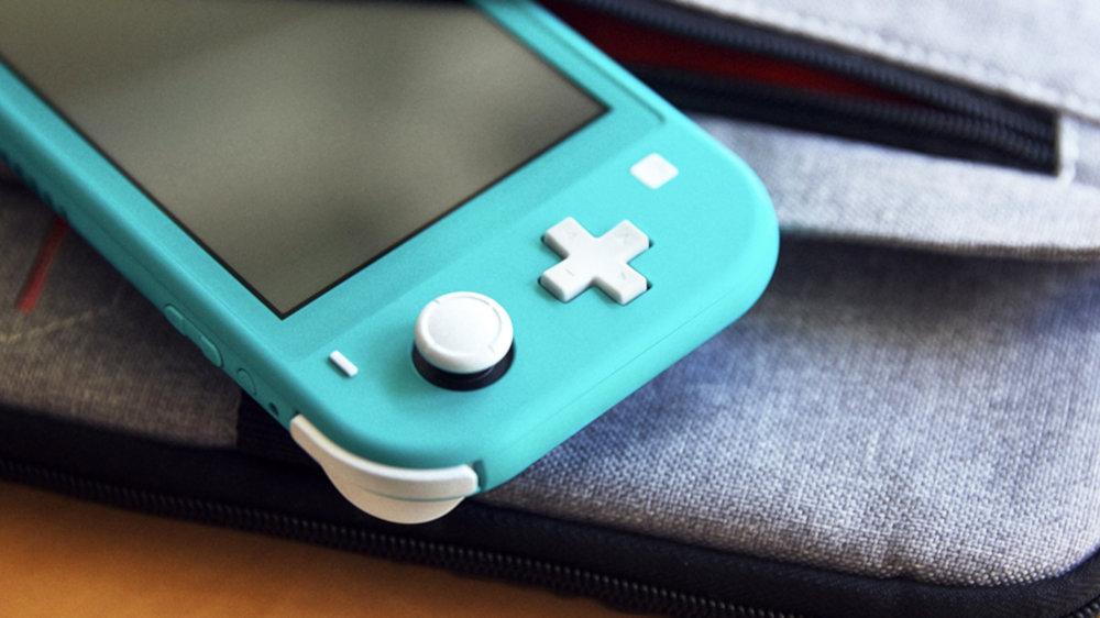 Nintendo Switch Liteに対応している周辺機器・対応していない周辺機器
