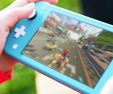 【Nintendo Switch】Liteでも遊べる 「携帯モード」対応ソフトを確認する方法(パッケージ版/ダウンロード版・ダウンロードソフト)