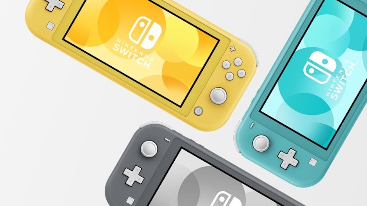 任天堂、Switch / Switch Lite向けの新しいデータ転送機能を提供予定