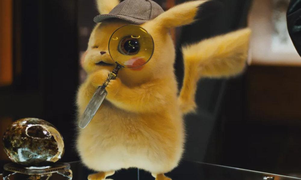 『名探偵ピカチュウ』がゲーム原作映画の歴史を塗り替える、過去最高の世界興行収入4億3,600万ドルを突破